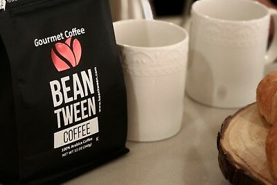 BeanTween Brazil Organic Camocim Farm Medium Roast Coffee - Cafe Torra Media