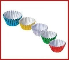 Candy Cups - Forminhas Nr 5