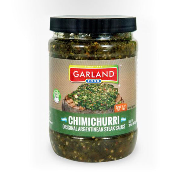 Garland Chimichurri 8oz - 227g