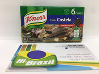 Caldo Knorr 57g - Seasoning 4.1oz