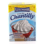 Fleischmann Creme Tipo Chantilly 200ml - Whipping Cream 7.05 oz