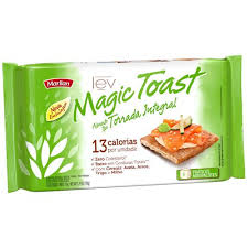 Marilan Magic Toast Integral 150g