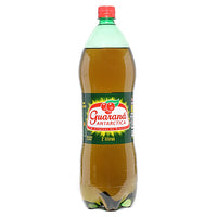 Antarctica Brazilian Guarana Soda 67.6 fl. oz - Guarana 2L
