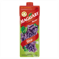 Maguary Grape Juice 33.8 fl.oz - Suco de Uva 1L