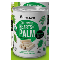 Triunfo Palmito Inteiro - Whole Hearts of Palm