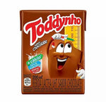 Toddynho Chocolate Milk - Bebida Lactéa sabor Chocolate