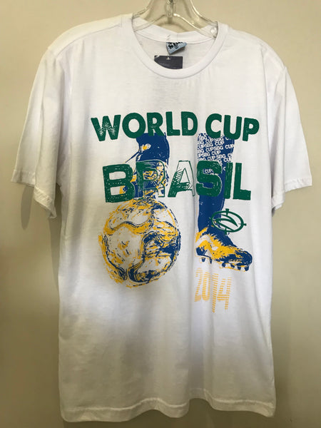 SBG World Cup T-shirt - SBG Camiseta Copa do Mundo