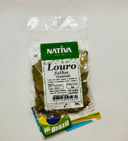 Nativa Bay Leave / Folha de Louro 6g