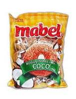 Mabel Coconut flavored Cookies 14oz - Rosquinhas sabor Coco 350g