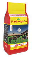 Madrugada Yerba Mate Requinte 1Kg - Erva Mate Requinte