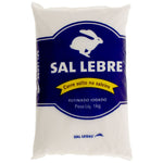 Lebre Refined Sea Salt - Sal Refinado 1kg