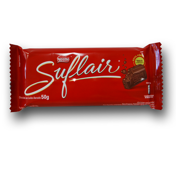 Nestle Suflair 50g - Und/Box