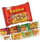 Sazon Seasoning 2.11oz - Temperos 60g