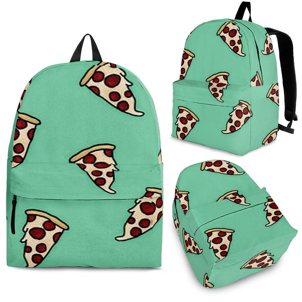 Pizza Hut Backpack