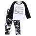 Happy Camper Bus Clothing Set