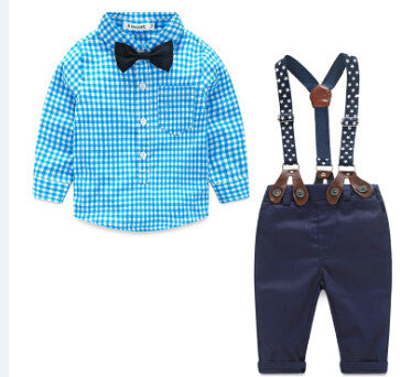 Baby Gentleman Clothing Set