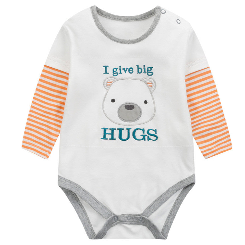 Big Hugs Bodysuit