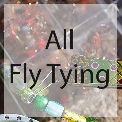All Fly Tying
