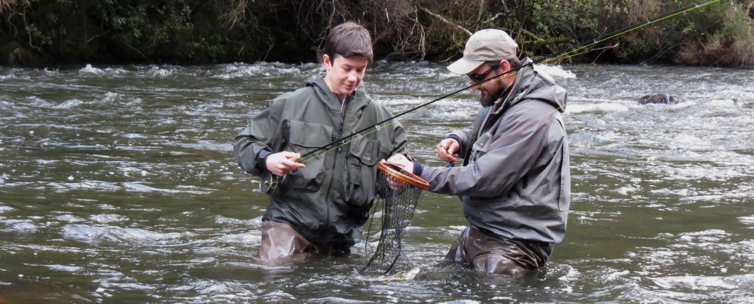 Essential Fly Fisher - Fly Fishing Gear