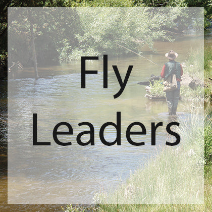 Fly Fishing Leaders
