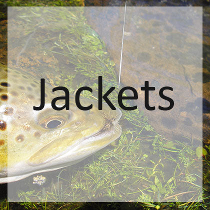 Fly Fishing Jackets