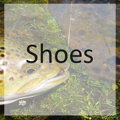 Flyfishing Shoes