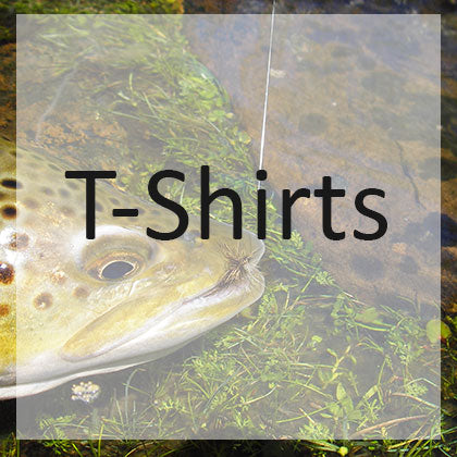 Flyfishing T-Shirts