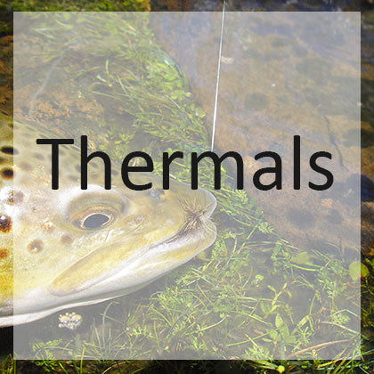 Flyfishing Thermals