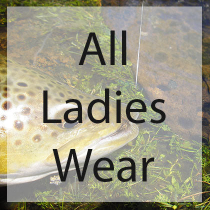 Flyfishing Ladies Wear