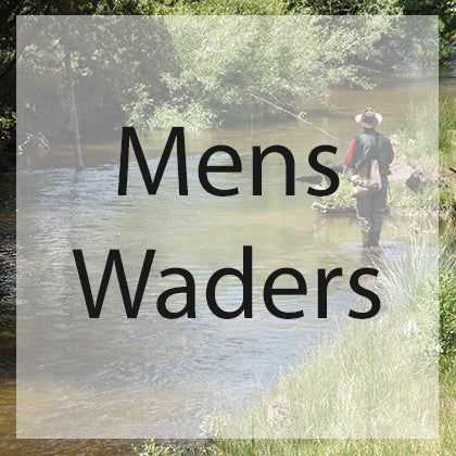 Flyfishing Mens Waders
