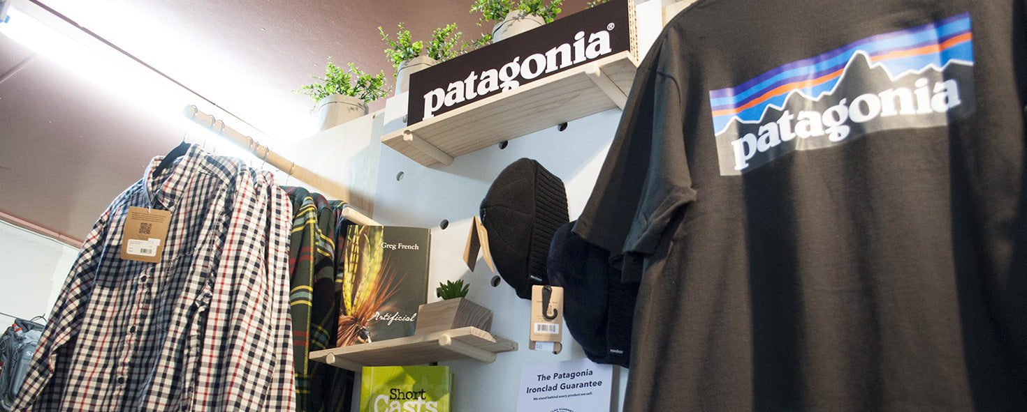 Essential Fly Fisher - Patagonia