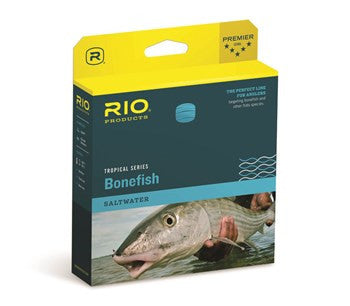 RIO Tropical Series Bonefish Saltwater Australia