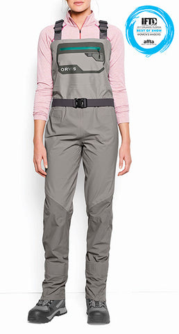 Orvis Womens Ultralight Convertible Wader Australia