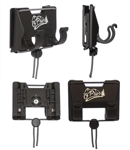 O'pros 3rd hand rod holder Australia