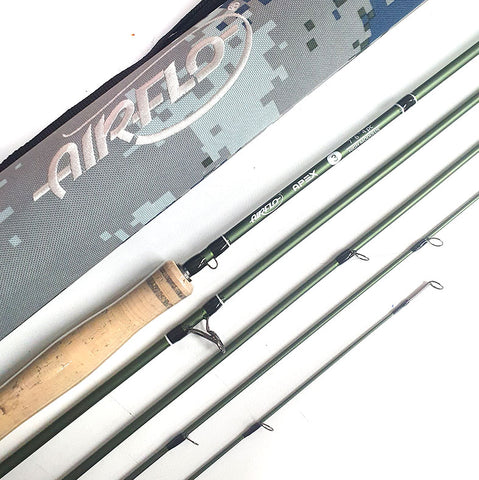 Airflo Apex fly rod Australia