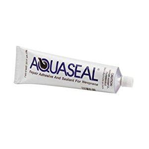 Aquaseal 2x 1/4oz Tubes