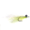 Clouser Saltwater Fly