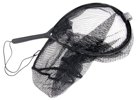 Landing Net soft mesh with magnet Australia