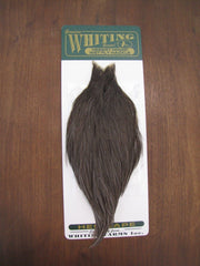 Whiting Herbert Miner Wet Fly Hen Cape - 82801