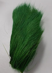 Deer Belly Hair green - Wapsi Australia