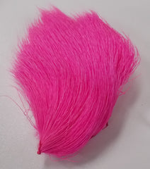 Deer Belly Hair FL pink - Wapsi Australia
