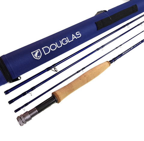 Douglas Outdoors LRS fly rod Australia