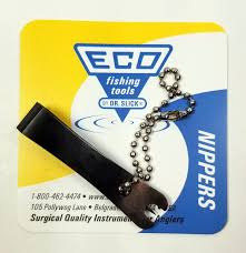 "Dr Slick ECO Nipper 2"" Black"