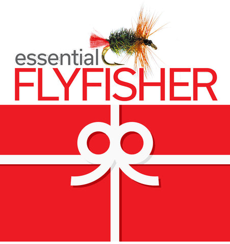 essential Flyfisher Gift Card