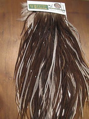 Whiting Herbert Miner Bronze 1/2 Saddle Hackle Australia