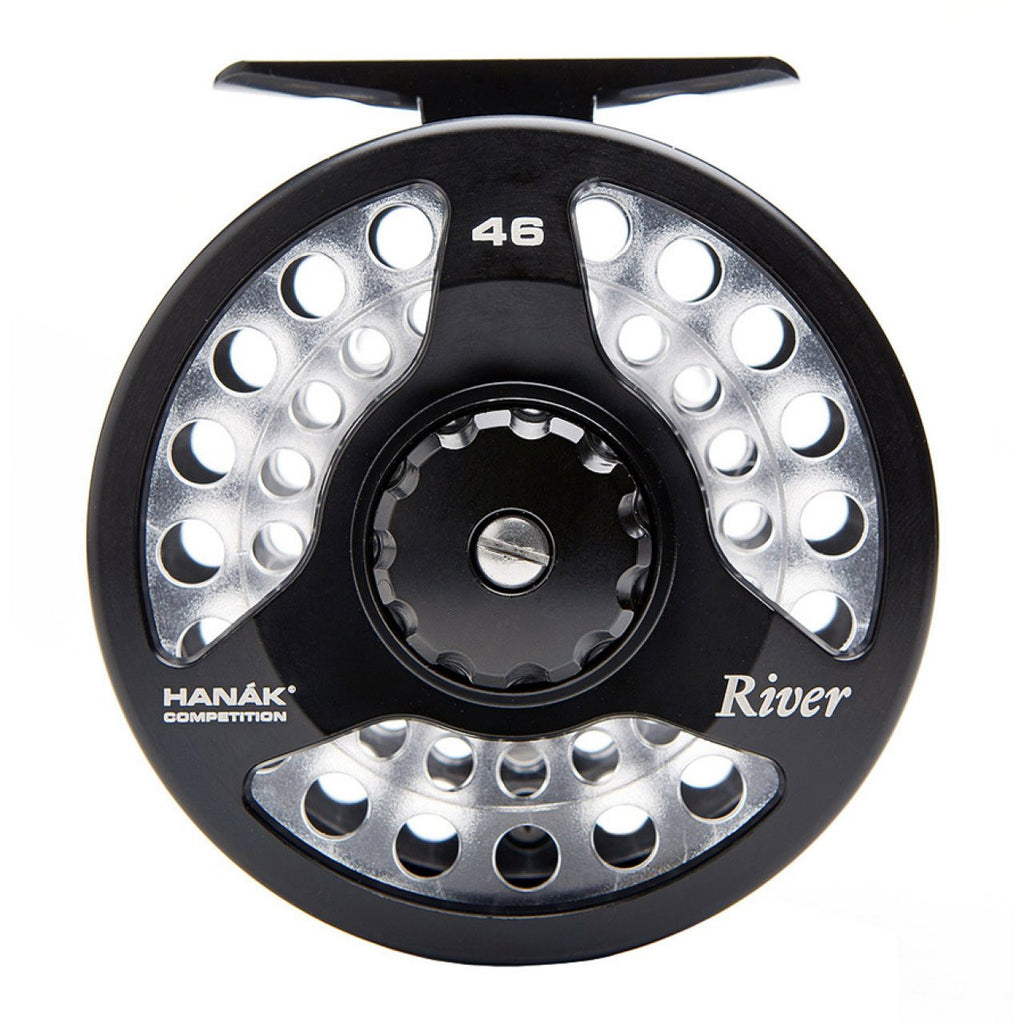 Hanak Competition River 3 in 1 46 Reel Australia