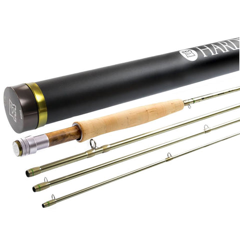 Hardy Demon Fly Rod Australia