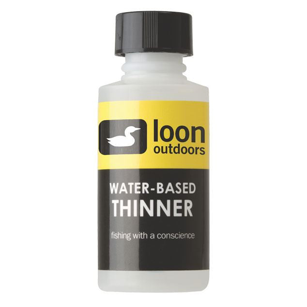 Loon Outdoors Water Based Thinner Australia