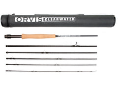 Orvis Clearwater 6 piece