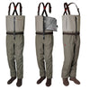 Redington Escape Breathable Zip Waders Australia
